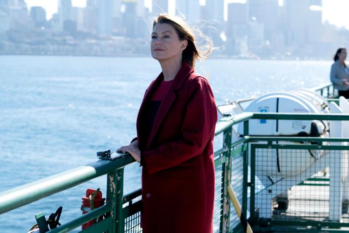 Greys Anatomy Recap Season 14 Episode 7