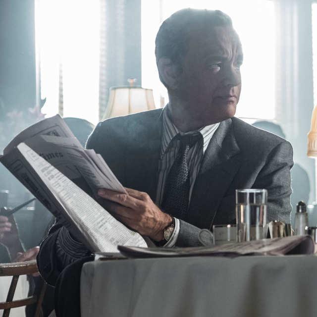 Oscar Futures: Is Spielberg's <em>The Post</em> the Second Coming of <em>Spotlight</em>?