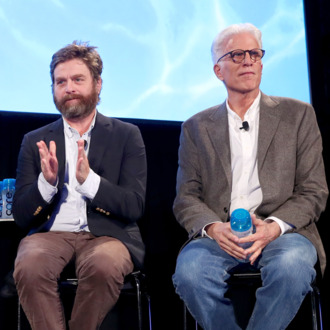 Bored To Deaths Creator Once Got Ted Danson Stoned