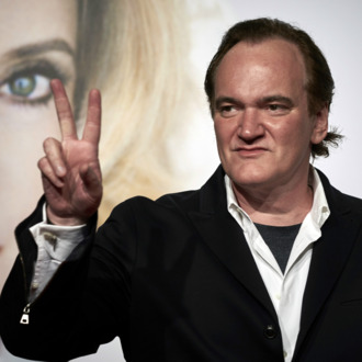 Quentin Tarantino Reportedly Wants to Make a Star Trek Movie