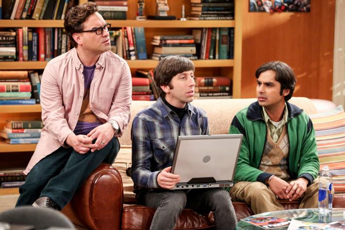 The Big Bang Theory Recap: Season 11, Episode 9