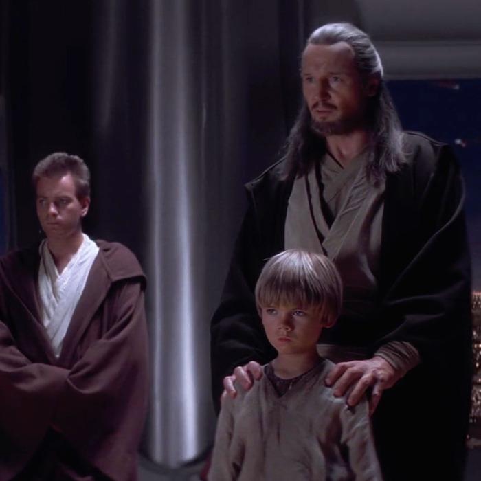 The Case for Star Wars: The Phantom Menace's Midi-Chlorians