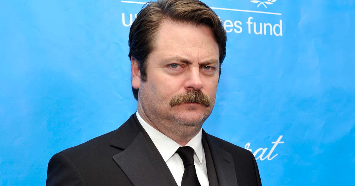 Ron Swanson Would Not Approve Of The Fcc Chair