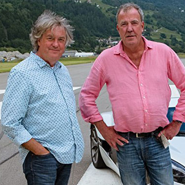 The Grand Tour Season 2 Goes Back To Its Top Gear Roots
