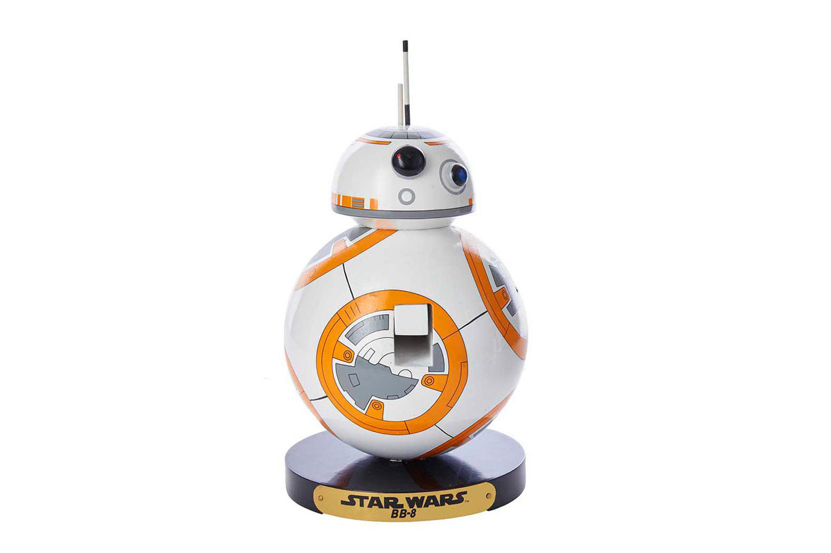 BB-8 Nutcracker