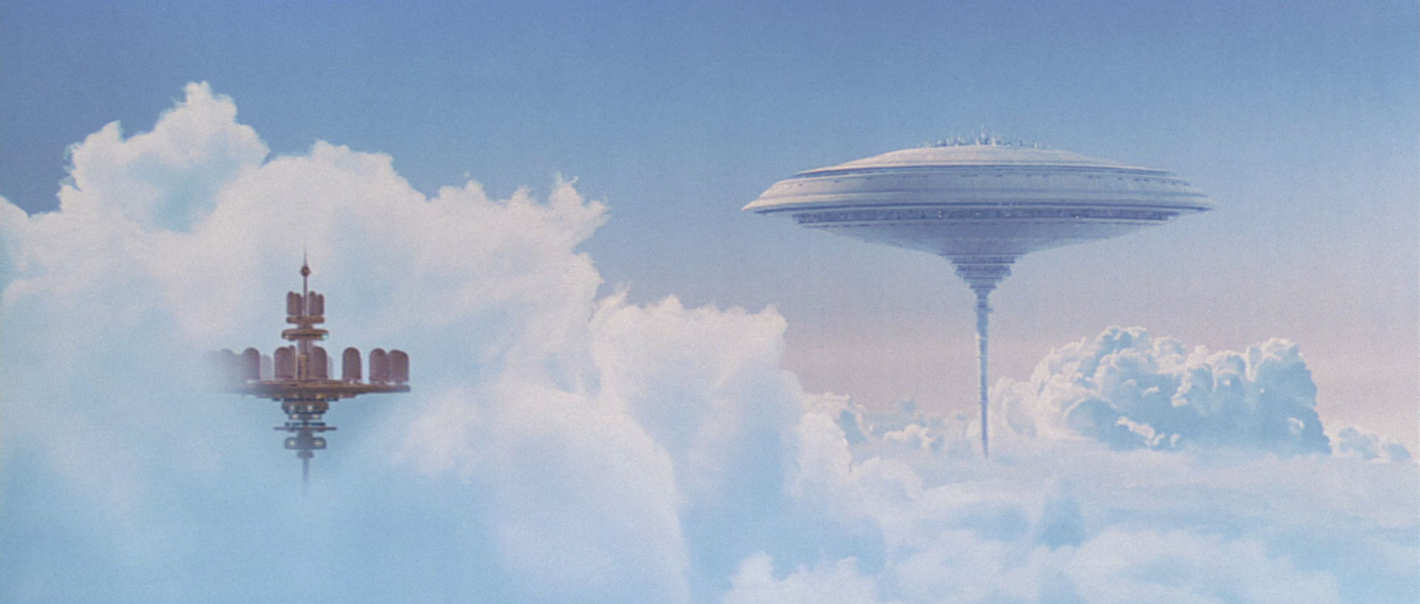 Star Wars Planets, Ranked: From Coruscant to Tatooine