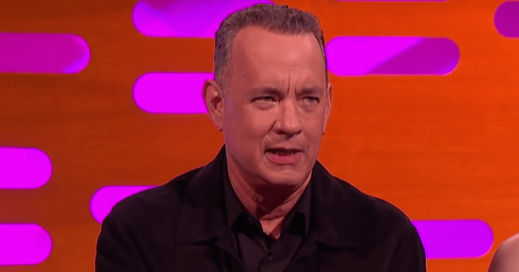 Frankly, How Dare Mamma Mia! Reject Tom Hanks for a Role