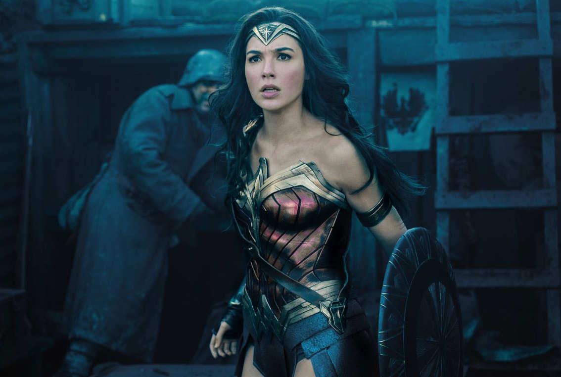 Why Didn't <em>Wonder Woman</em> Get Any Oscar Nominations?