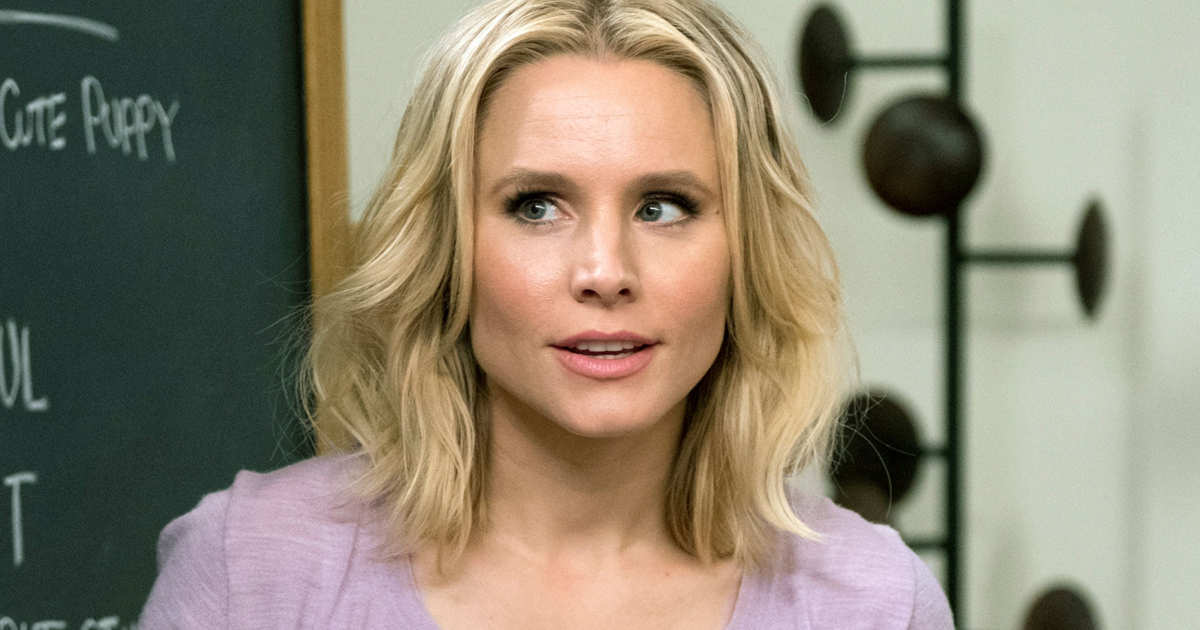 The Good Place All the Ways Its Blown Up Its Own Premise