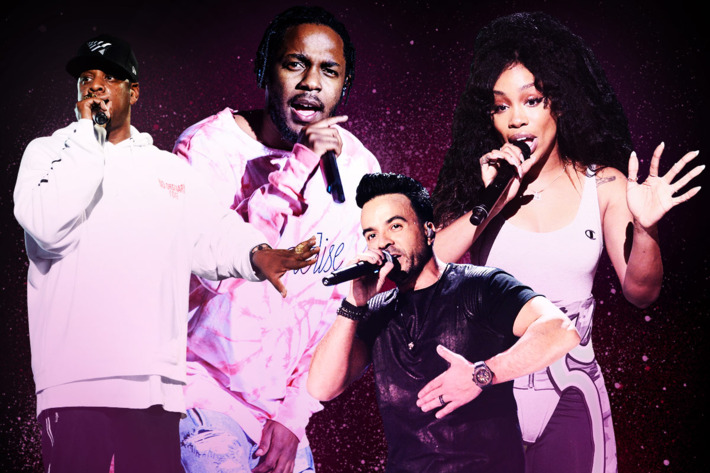 2018 Grammys Predictions: Who Will Win?