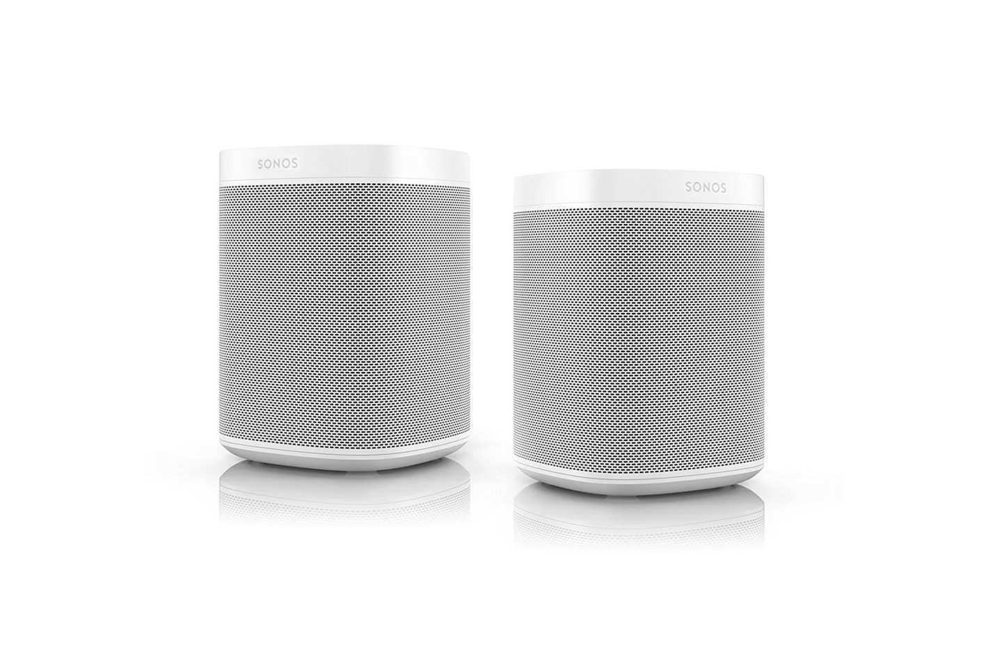 Sonos One and Sonos Beam