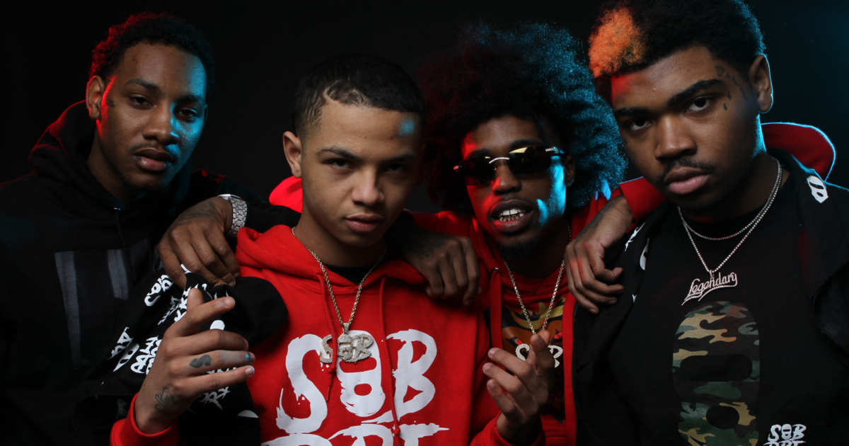 SOB x RBE's Music is Brilliantly Crass and Noisy