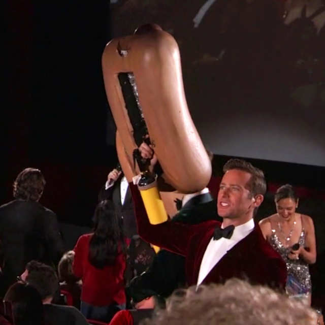 My Unpopular Opinion: The Oscars Should Always Be Long