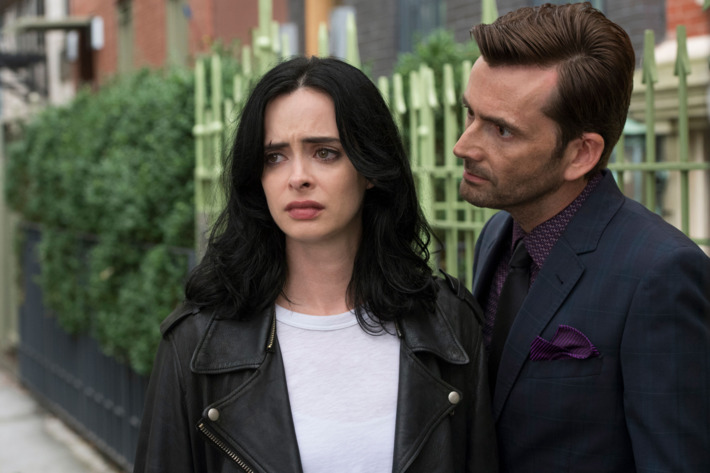 Image result for jessica jones 2
