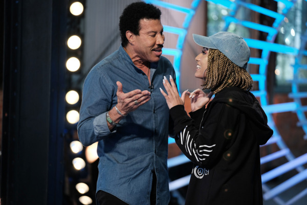 American Idol - TV Episode Recaps & News