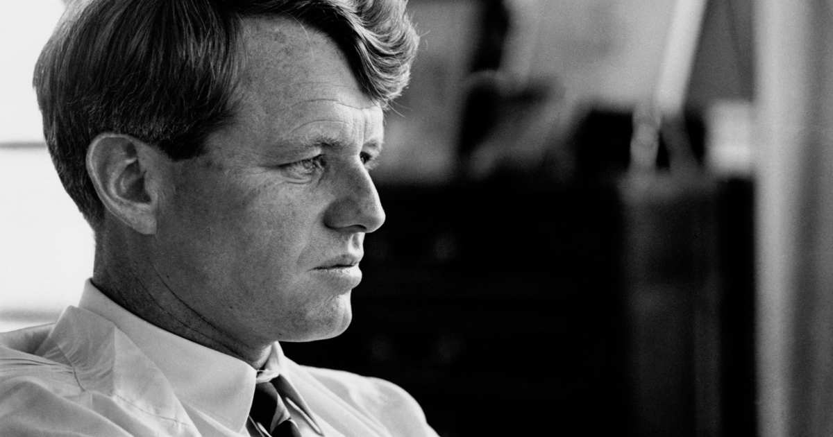 Bobby Kennedy For President Netflix Review