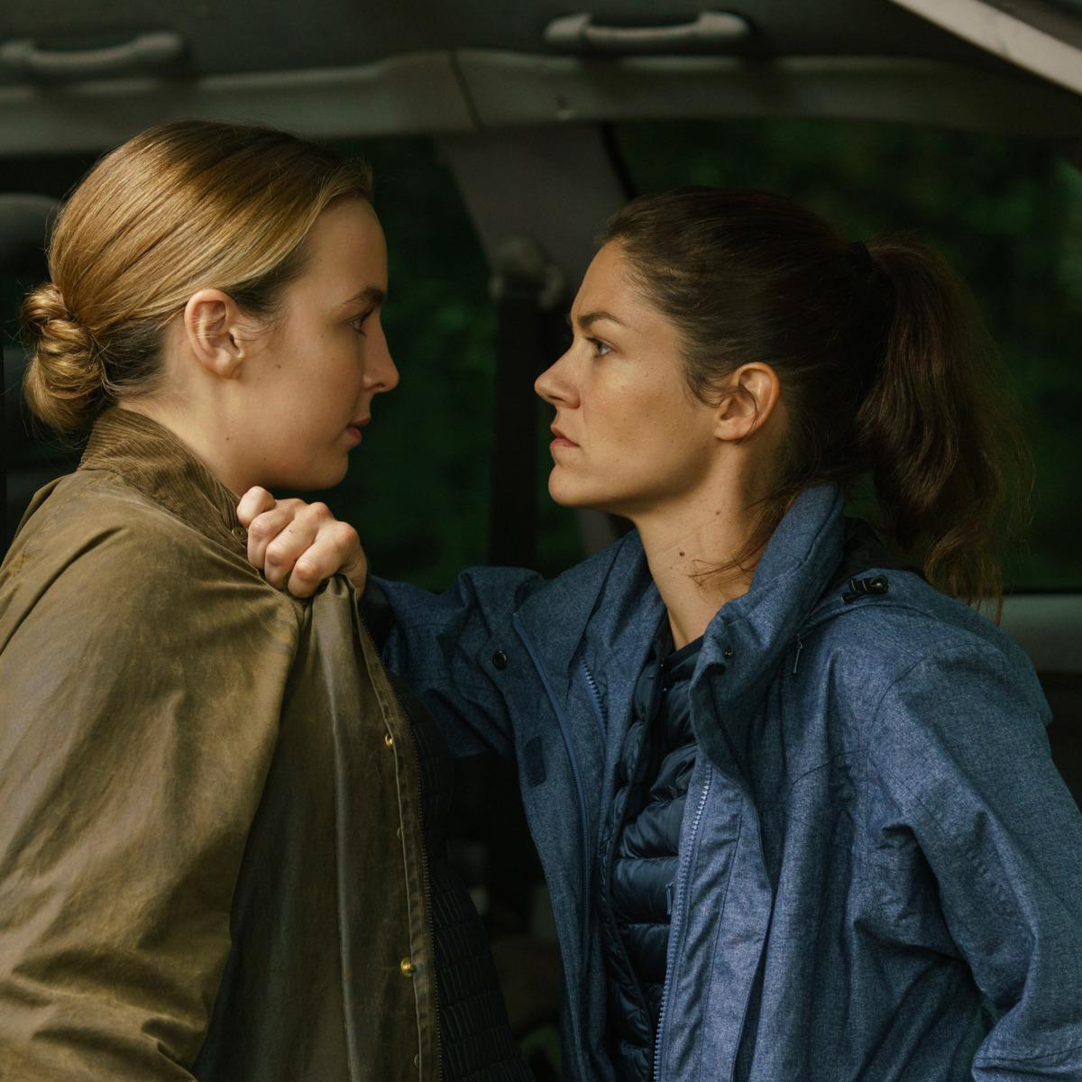 Killing Eve Recap Season 1 Episode 4: 'Sorry Baby'