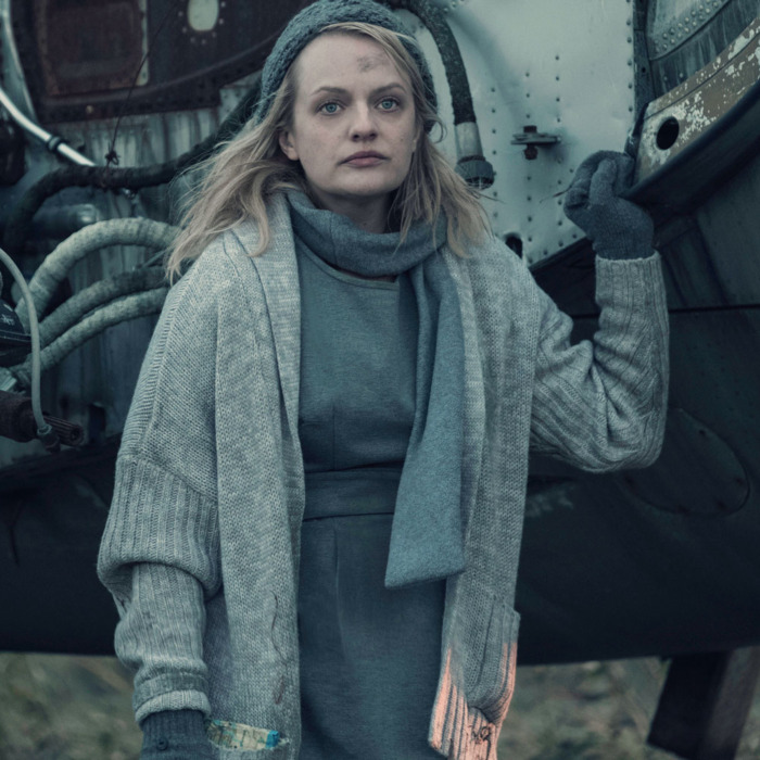 The Handmaid's Tale Recap Season 2 Episode 3: 'Baggage'