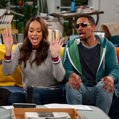 Upfronts 2018: More Shows Starring People of Color, But Few Behind the  Camera