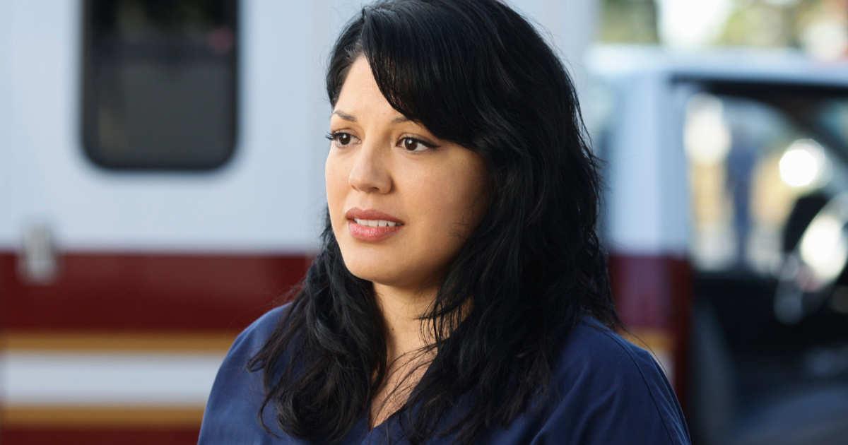Greys Anatomy Snuck A Sara Ramirez Cameo Into Its Finale