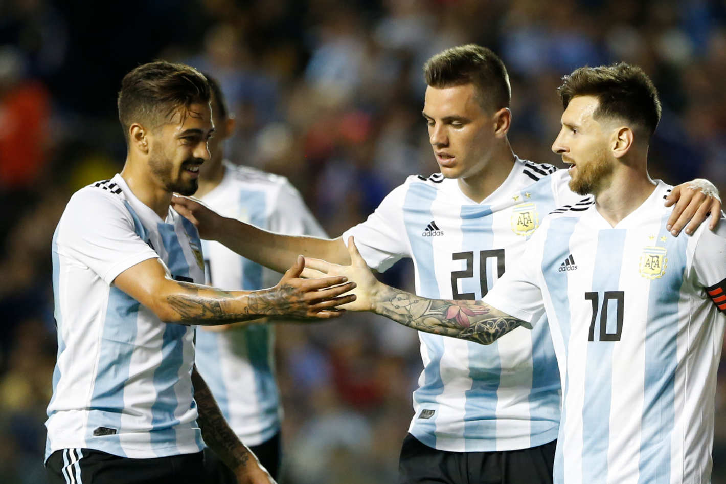 94851952e Which World Cup 2018 Team Should I Root For
