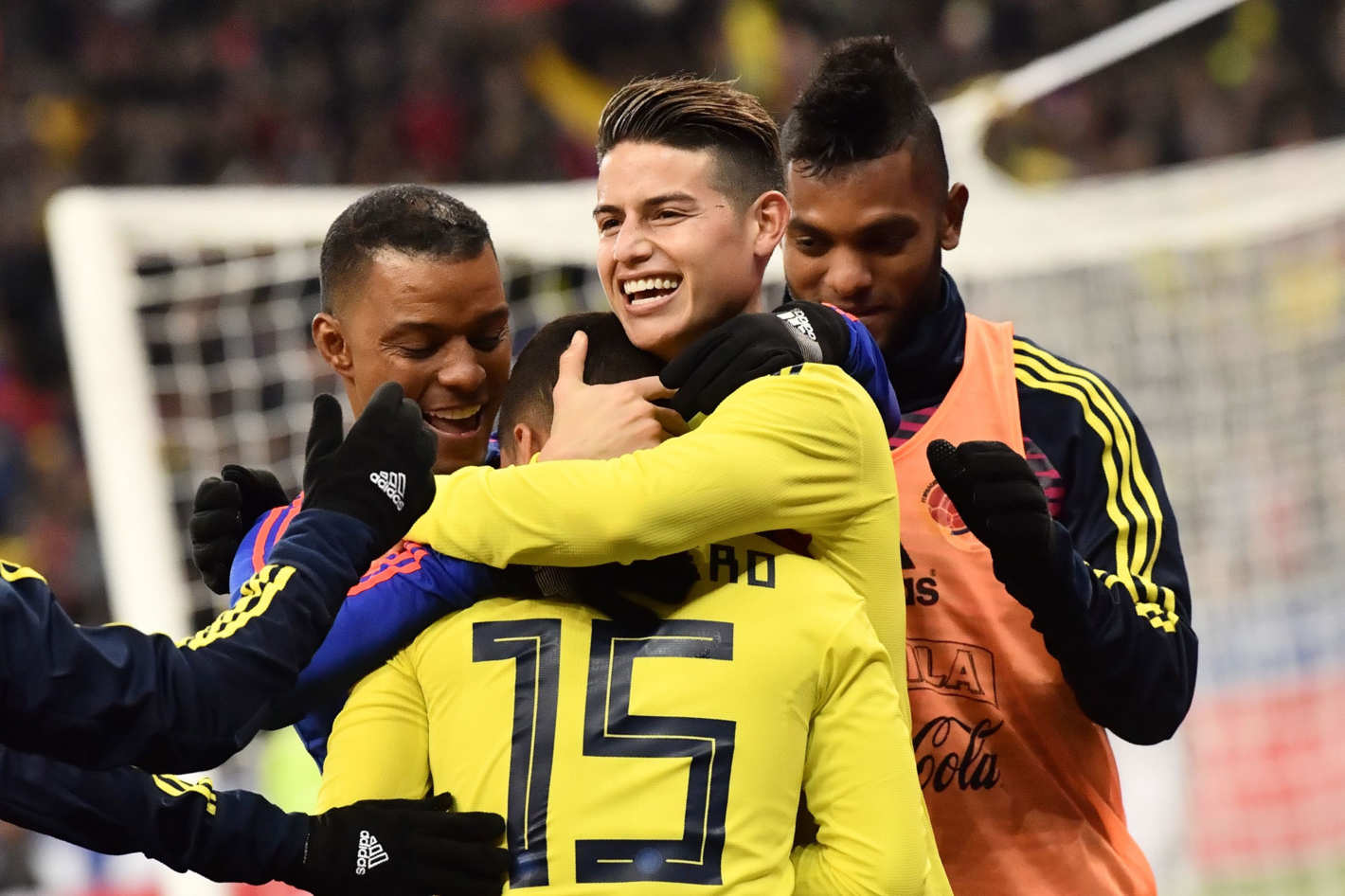495552ca228 Which World Cup 2018 Team Should I Root For
