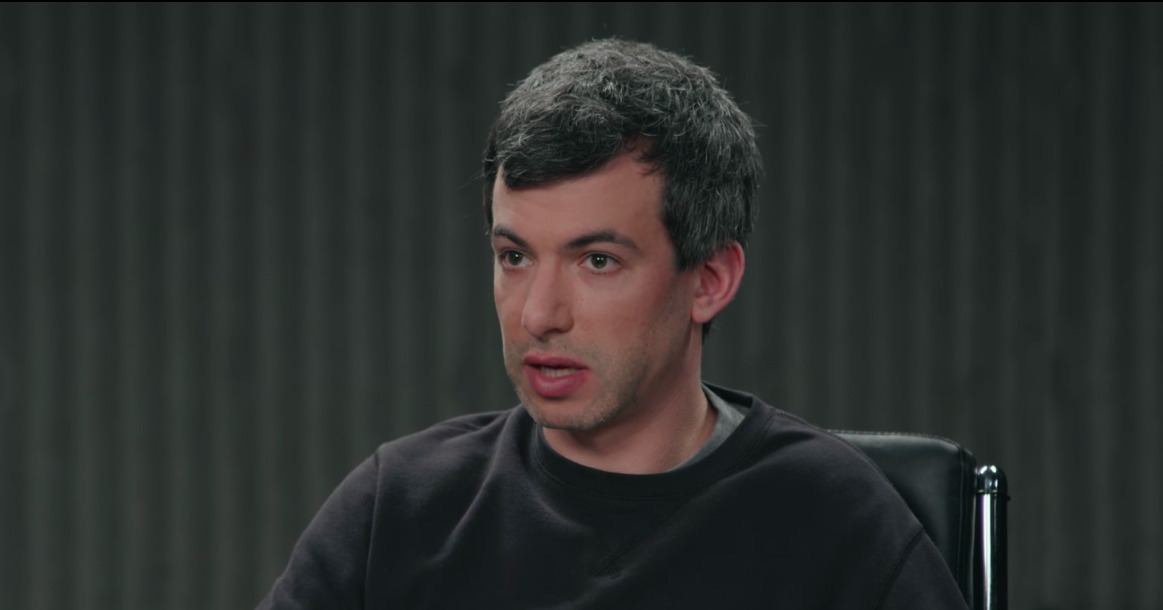 Nathan Fielder Demonstrates How Emmys Voting Could Be Hacked