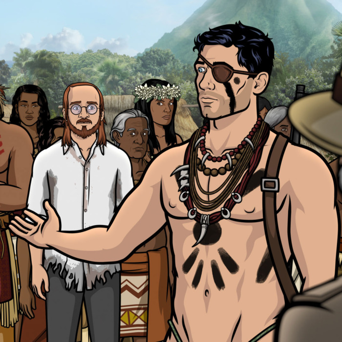 archer recap season 9 episode 7