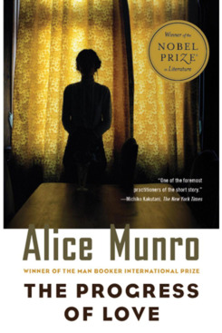 """The Progress of Love,"" by Alice Munro"