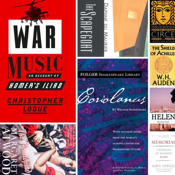 Emily Wilsons 10 Favorite Books
