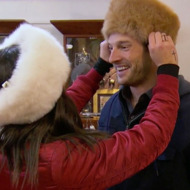 The Bachelorette Recap: Hot Pants!