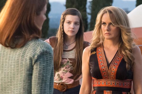 American Woman - TV Episode Recaps & News