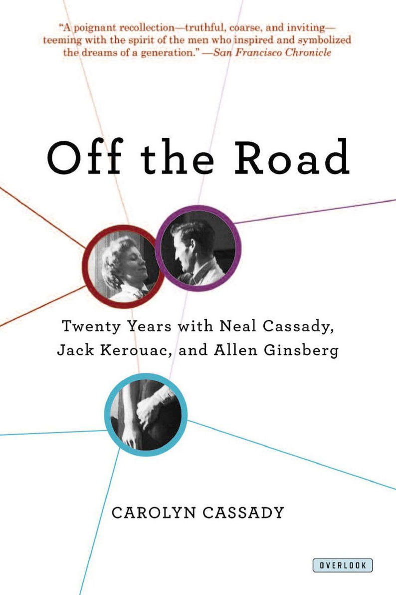 """Off the Road"" by Carolyn Cassady"