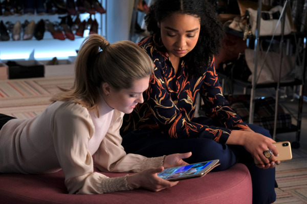 The Bold Type - TV Episode Recaps & News