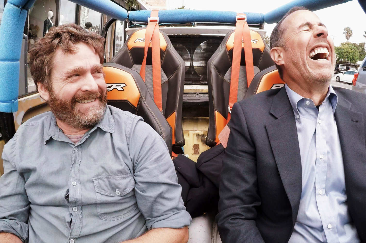 The Best Quotes From Comedians In Cars Season 10
