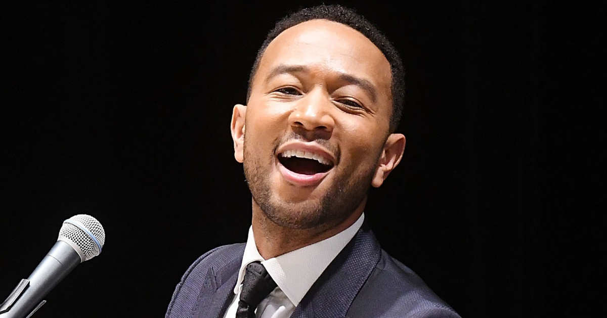 John Legend Christmas Music: Listen to Two New Songs