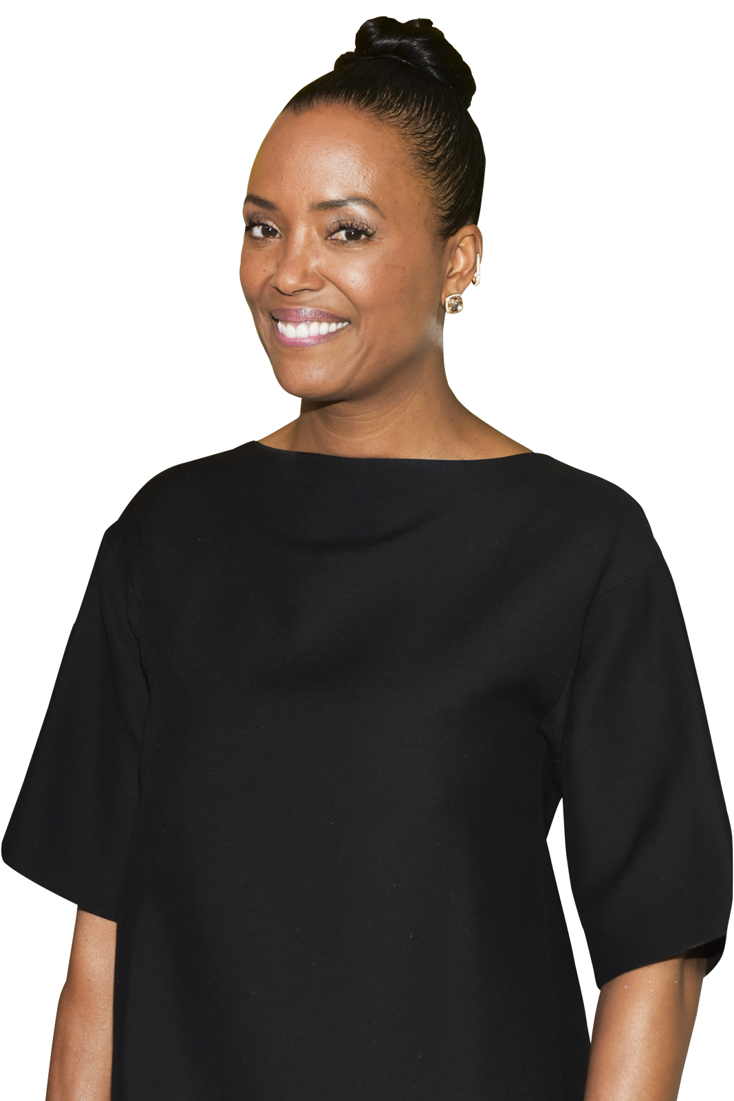 Talking AMC s Unapologetic with Aisha Tyler 47a5d99e9