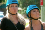 The Real Housewives of Orange County Recap: Ropes and Dopes