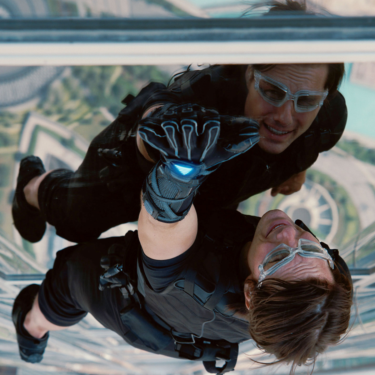The 10 Best 'Mission: Impossible' Action Sequences, Ranked