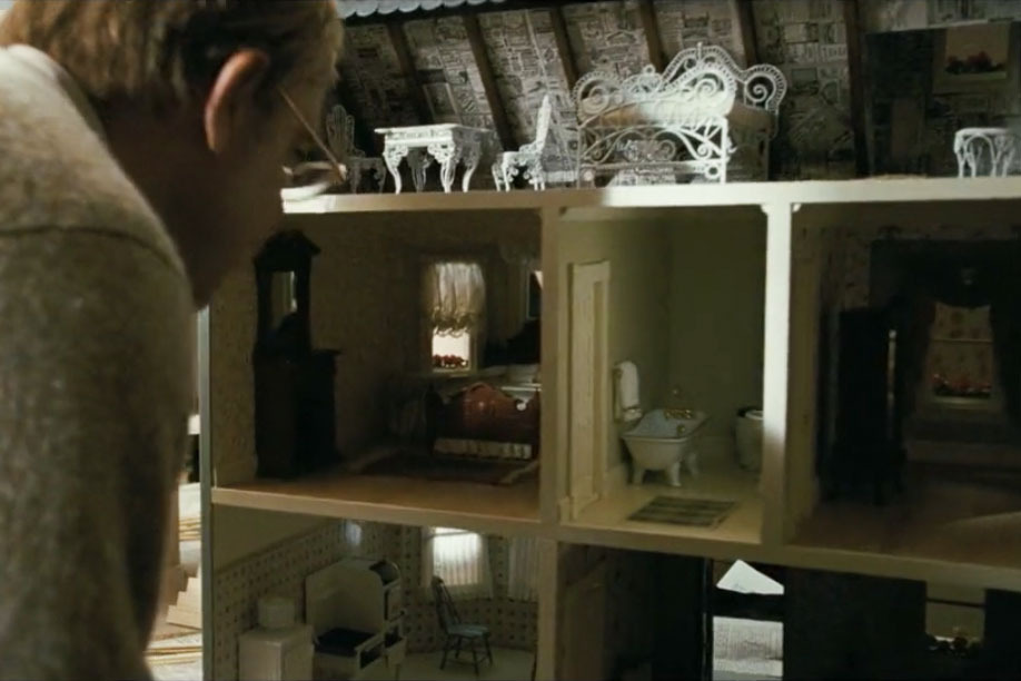 A Guide To Delightful And Sinister Pop Culture Dollhouses