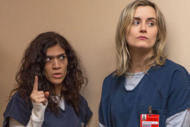 Orange Is the New Black Recap: This Is the Best Day of Your Life