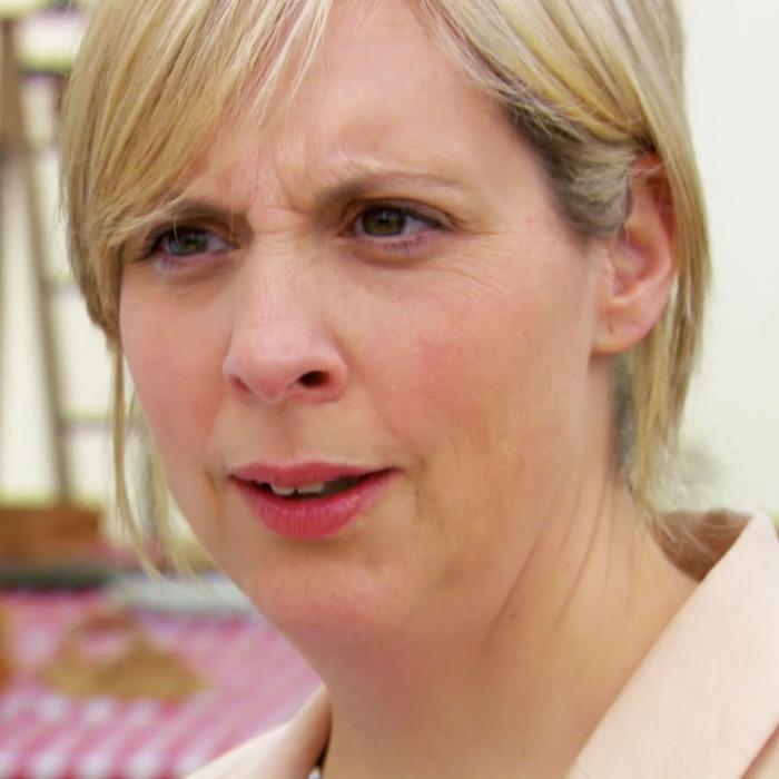 The Great British Baking Show' Recap Season 5, Episode 7