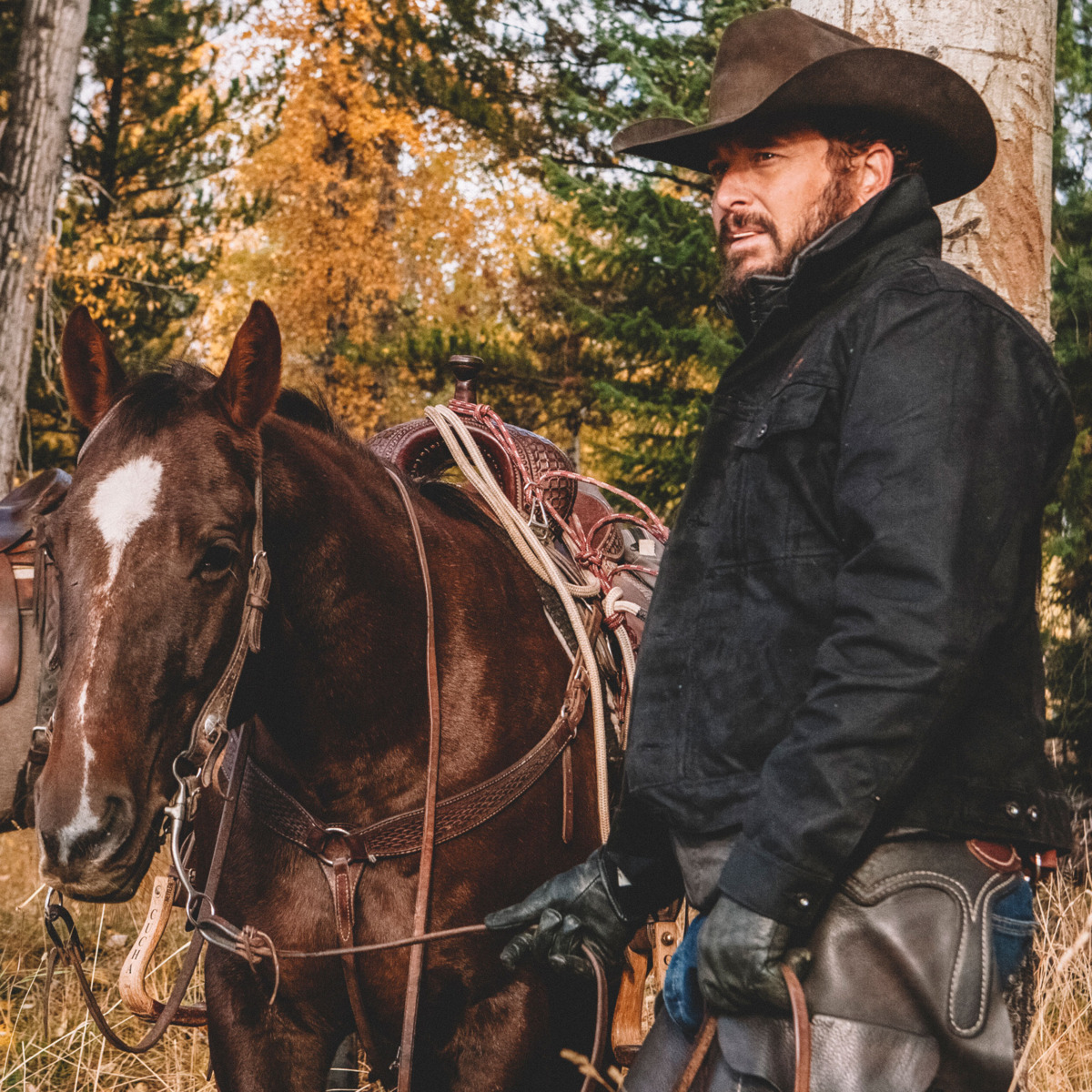 Yellowstone' Recap Season 1, Episode 6: 'The Remembering'