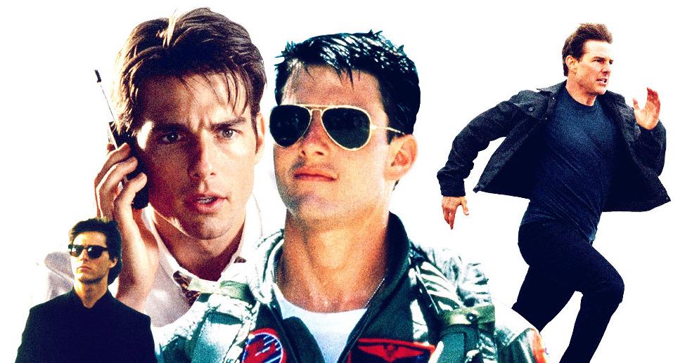 Every Tom Cruise Movie Performance, Ranked
