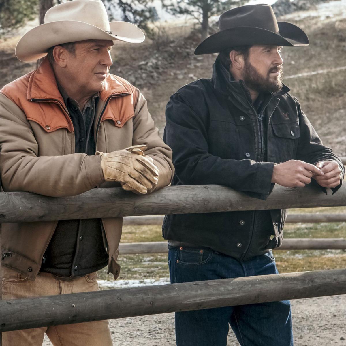 Yellowstone Recap Season 1, Episode 7