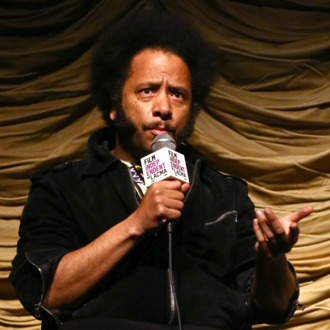 boots riley takes issue with made up blackkklansman