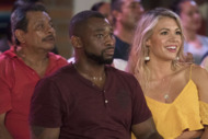 Bachelor In Paradise Recap: Pity Poor Colton