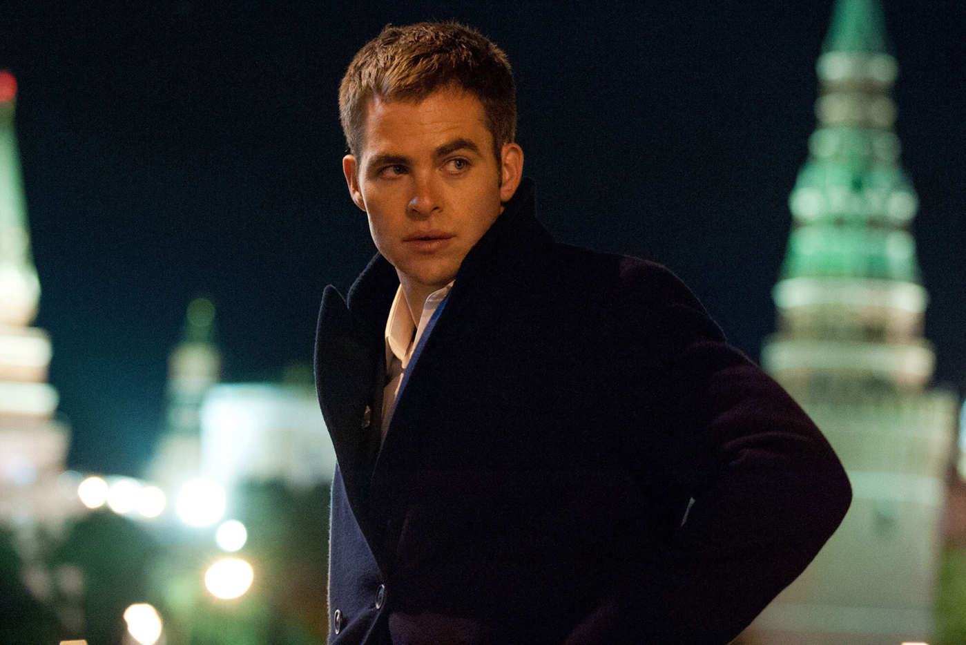 Who Played Jack Ryan, From Alec Baldwin to John Krasinski