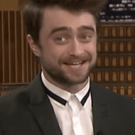 Daniel Radcliffe Will Politely Tolerate Your Harry Potter Memes