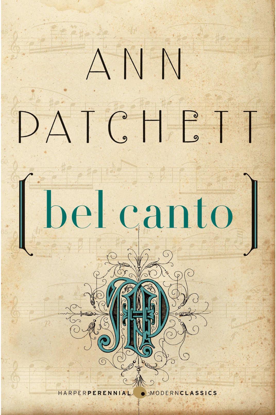 """Bel Canto,"" by Ann Patchett"